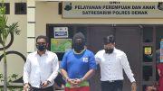 2 Korban Pencabulan Pelatih Voli Masih Trauma karena Hamil
