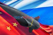 AS Akui Tidak Tahu Cara Bertahan Lawan Rudal Hipersonik China dan Rusia