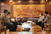 Mendes PDTT Sebut Pemda Berperan Penting Kuatkan Desa