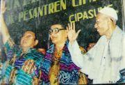 Kala Soeharto Gagal Jegal Gus Dur di Muktamar Cipasung, Momentum Kemenangan Santri