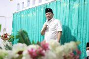 La Nyalla Dorong Pemerintah Siapkan Teknis Keberangkatan Perdana Jamaah Umrah