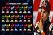 Ini Permintaan Marquez yang Dikabulkan Dorna Sports di MotoGP 2022