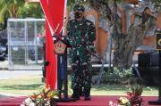 Panglima TNI Akan Memasuki Pensiun, Siapa Penerusnya?