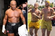 Mike Tyson Comeback Februari, Target Jake Paul Atau Logan Paul