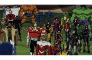 Marvel Studios Perluas Jagat Sinema MCU ke Dunia Anime
