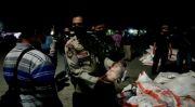 1 Ton Daging Ayam Beku Ilegal Diamankan, Hendak Dijual di Sumbawa
