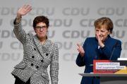 Jerman Dukung NATO Lawan Rusia Habis-habisan dengan Senjata Nuklir