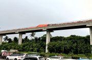Tabrakan di Cibubur, Ini Spesifikasi Kereta LRT Garapan INKA