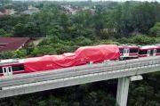 LRT Tabrakan di Cibubur, Bagaimana Nasib Peresmian di 2022?