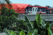 Soal Kelelahan Masinis dalam Tabrakan 2 LRT, Dirut INKA: Jarak Pendek Itu