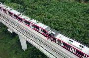 LRT Jabodebek Tabrakan, Kemenhub Buka Suara