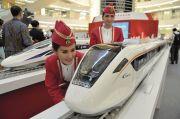 Guru Besar Unpad Ungkap Kereta Cepat Pacu Ekspansi Bisnis di Indonesia