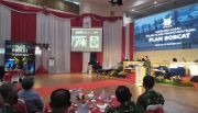 Launching Buku Plan Bobcat, KSAU Ingin TNI AU Disegani di Kawasan
