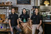 Pacu Digitalisasi UMKM, BRI Ventures Suntik Majoo Rp56,57 Miliar