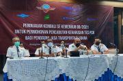 Terbang Makin Mahal, Ikatan Pilot Indonesia Minta Wajib Test PCR Dicabut