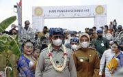FAO Apresiasi Capaian Pembangunan Pertanian RI di Masa Pandemi