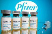 Penasihat BPOM AS Izinkan Penggunaan Vaksin Pfizer pada Anak 5-11 Tahun