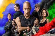 Fantastis! Biaya Produksi Film Fast and Furious 9 Capai Rp2,8 Triliun