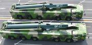 Bos Raytheon: AS Tertinggal Beberapa Tahun dari China dalam Teknologi Senjata Hipersonik
