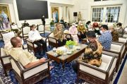 Bisnis Forum dan Ekspo Rempah Dunia Bakal Digelar di Kawasan Dana Toba