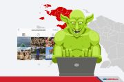 Usik Soal Papua Barat, Vanuatu Mengeluh Diserang Troll Online