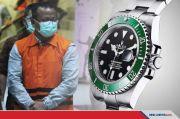 Rolex Green Submariner di Lingkaran Dugaan Korupsi Edhy Prabowo