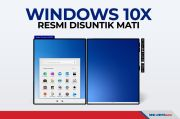 Microsoft Tidak Lagi Berencana untuk Merilis Windows 10X