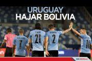 Copa America 2021: Edinson Cavani Bawa Uruguay Kalahkan Bolivia