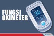 Fungsi Lain Oximeter, Selain untuk Cek Saturasi Oksigen