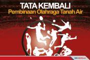 Minim Medali, Indonesia Harus Menata Kembali Pembinaan Olahraga