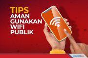 Selalu Waspada dan Berhati-hati Saat Menggunakan WiFi Publik