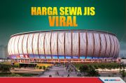 Harga Sewa Lapangan Jakarta International Stadium (JIS) Viral