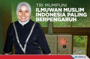 Tri Mumpuni, Ilmuwan Muslim Indonesia Paling Berpengaruh di Dunia