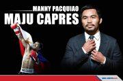 Manny Pacquiao Maju sebagai Calon Presiden Filipina