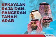 Kekayaan Para Raja-raja dan Pangeran di Tanah Arab