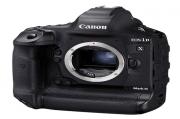 Seharga Rp 90juta, Canon Rilis EOS 1D X Mark III