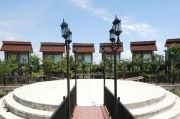 Bungalow Pulau Kemaro Mandek, Pemkot Masih Berniat Tambah Unit