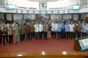 Perkuat Nilai Kebangsaan, BNPT: Keberadaan Pasamo UNP Penting