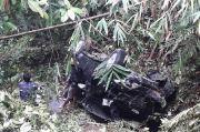 Dua Kades Kecelakaan di Empat Lawang, Satu Meninggal Dunia
