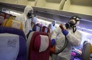 Perkembangan Terkini Wabah Corona: 213 Meninggal, 9.096 Terinfeksi
