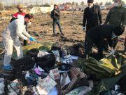 Iran Bantah Rudal Pesawat Ukraina, tapi Tolak Serahkan Black Box