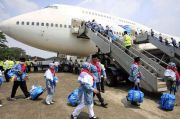 4 Maskapai Penerbangan Akan Layani Jamaah Haji Indonesia