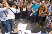 Wartawan Pematangsiantar Tuntut Jaksa Agung Copot Kasie Intel Kejari