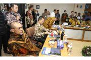Targetkan Pertumbuhan Kredit, Wagub Pimpin RUPS LB Bank Sumut