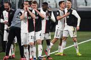 Juventus Potong Gaji Pemain Akan Diikuti Klub Eropa Lainnya