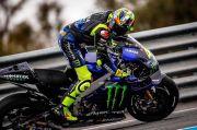 Rossi Menjauh? Capirossi Siapkan Skenario Bikin Betah di MotoGP