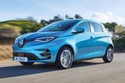 Tangani Corona, Renault Pinjamkam 1.300 Kendaraan Khusus Petugas Medis