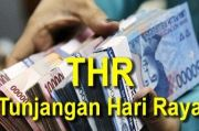 THR, Kewajiban Pengusaha Harus Dibayar ke Karyawan