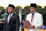 Dampak Corona, Anggota DPRD Labuhanbatu Lakukan Reses Door to Door