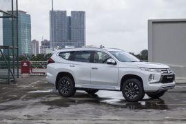Mitsubishi Pajero Sport Paling Mahal Se-Indonesia ada di Kalimantan Timur